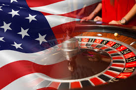Online casinos and Gambling online USA